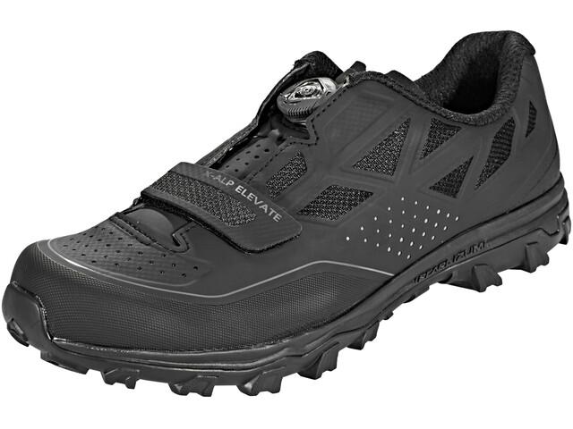 PEARL iZUMi X-Alp Elevate Shoes Men black/black